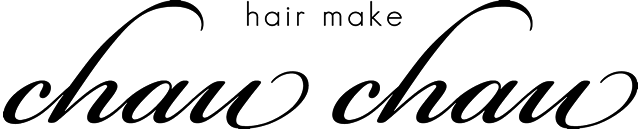 hair make chauchau
